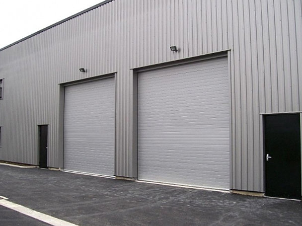 Dimension porte garage sectionnelle id es de conception sont int ressants for Porte de garage sectionnelle pas cher