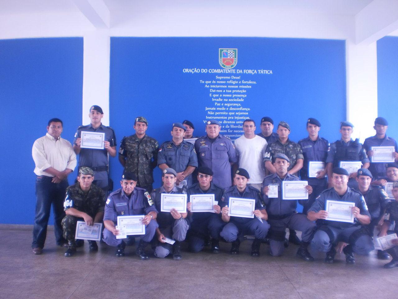 5º Batalhão CPA-Oeste