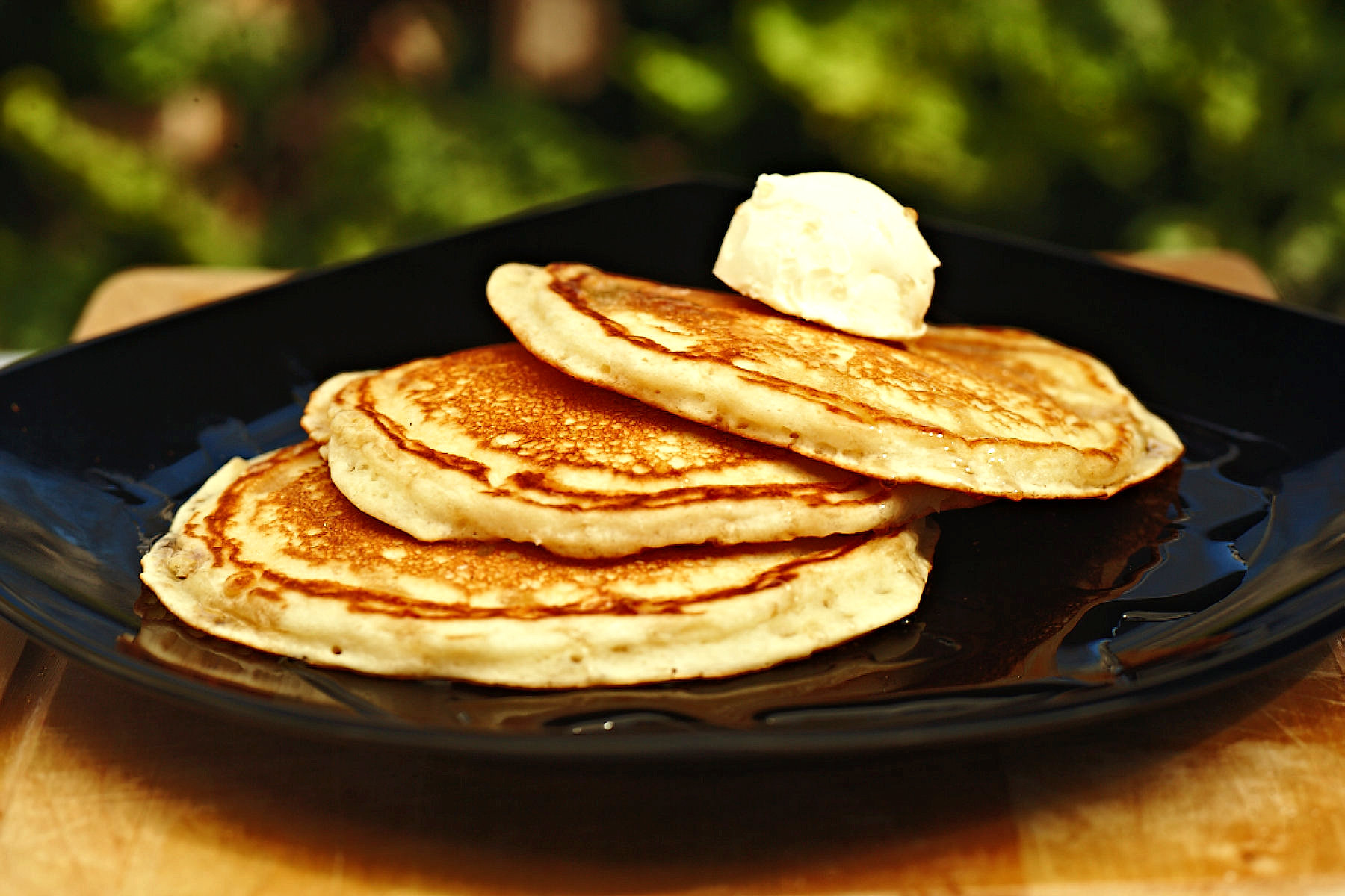 """Pancakes for Breakfast [Tomie dePaola] on ningbacvizel.ml *FREE* shipping on qualifying offers. This wordless picture book follows the trials of a little old lady who attempts to make pancakes for her breakfast. """"The optimistic determination of the woman and the gentle humor of the illustrations make this an appealing book for the very young."""""""