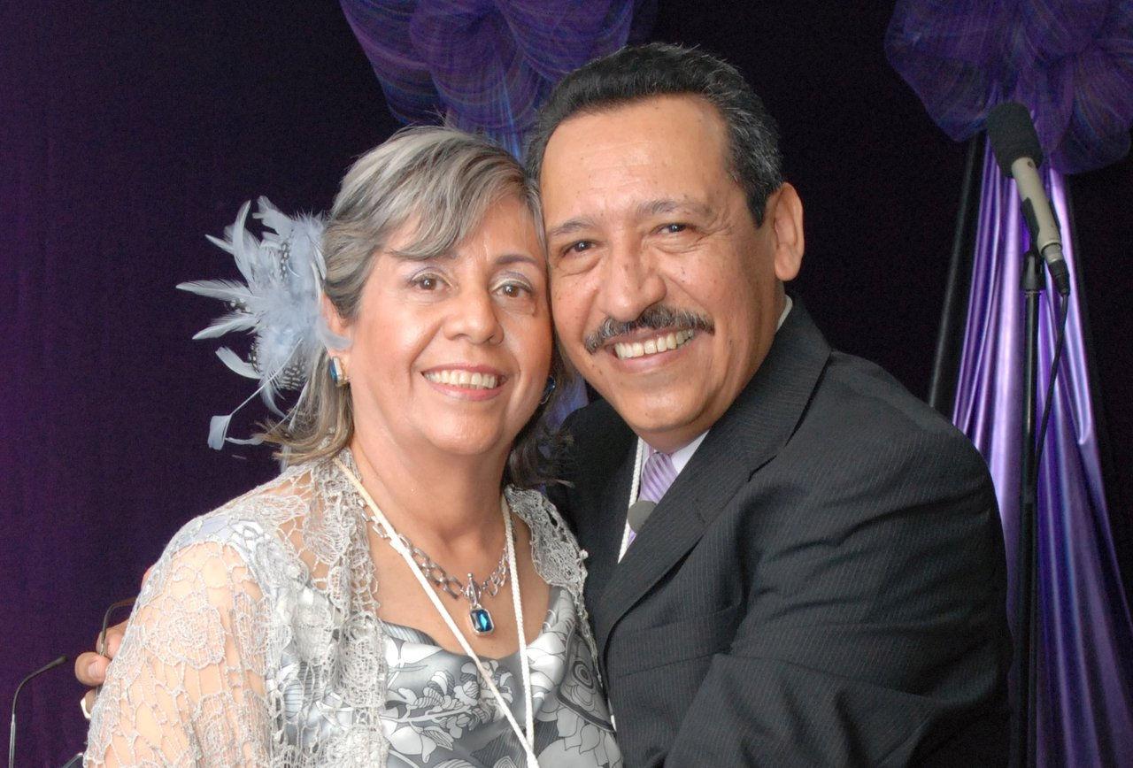 Humberto y Romelia Trejo