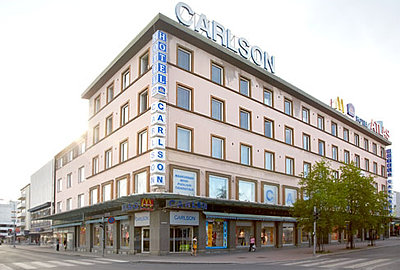 carlson department store Available at the following stores: program next year with the 4th annual global travel forecast from carlson wagonlit travel (cwt) and global business.