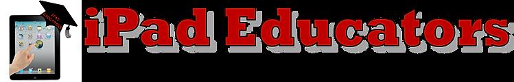 ipad educators: ipads in education