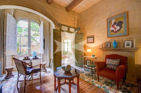 WELL KNOWN DESIGNER\'S HOME FOR SALE IN MALTA.   Malta Property for ...