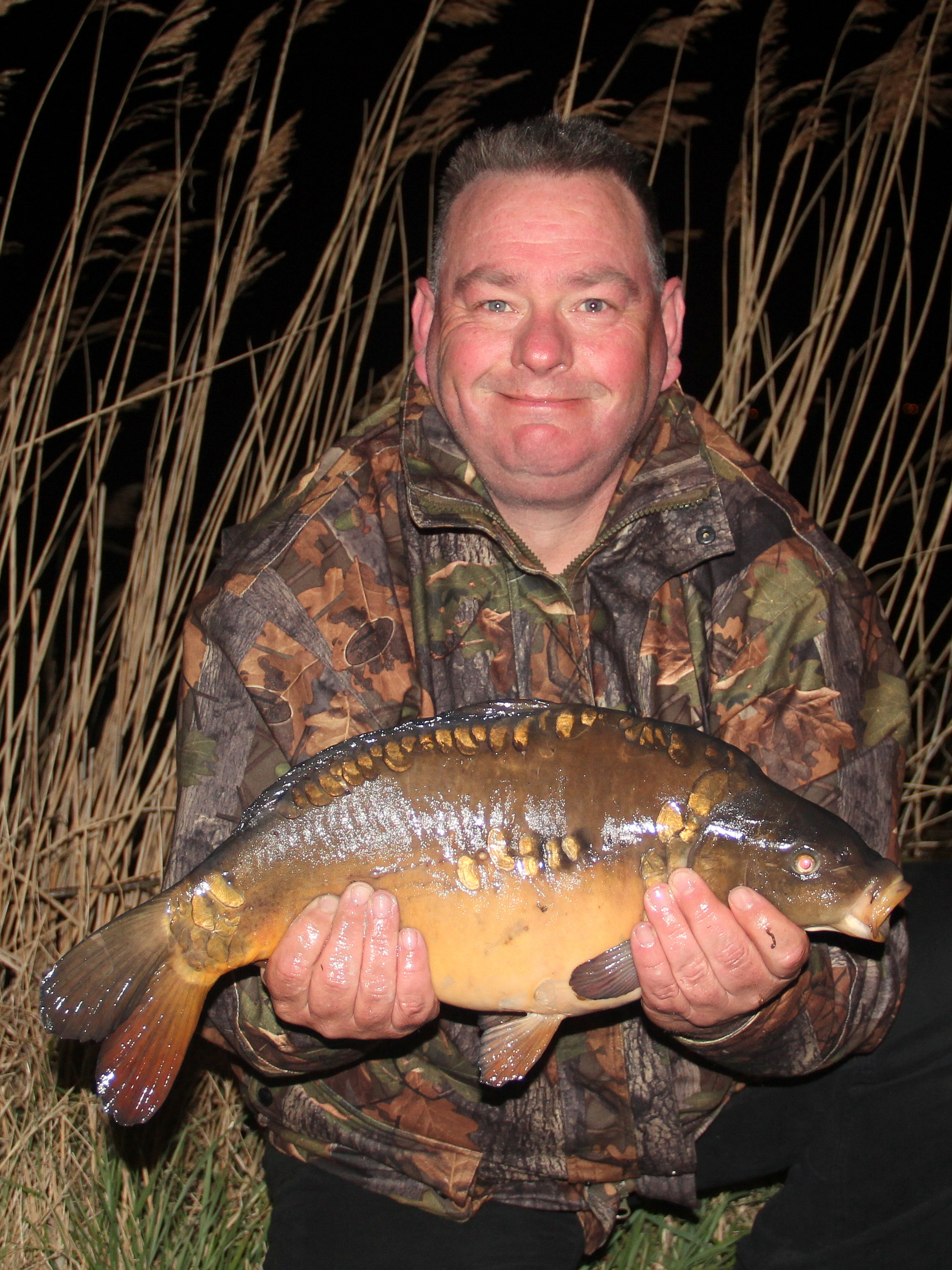 Hull And District Anglers Association Online Robin Booth