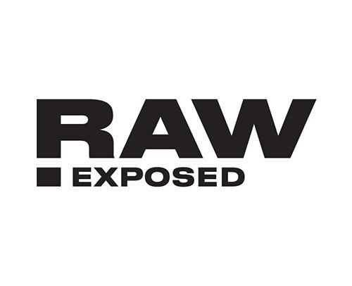 Raw Exposed