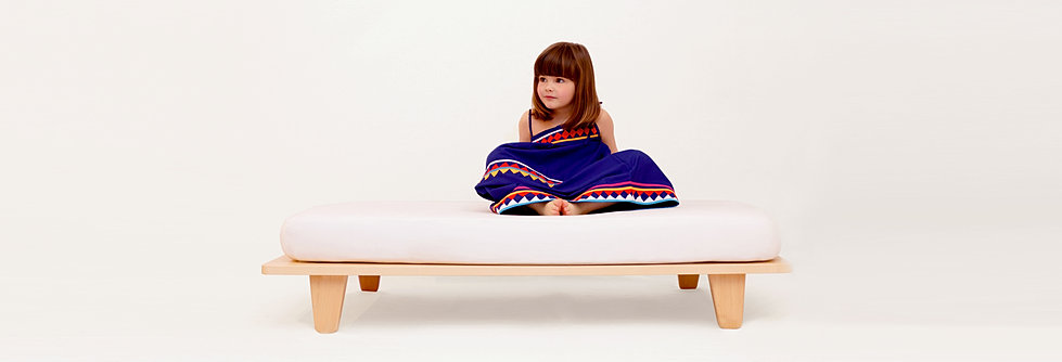 Le lit junior