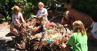 Kreative Kids Summer Art Camp