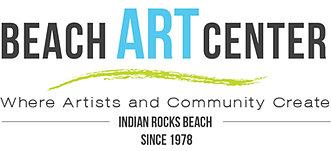 Beach Art Center Logo