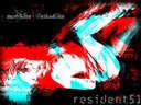 RESIDENT 51