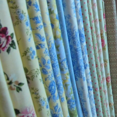 Just some of our many florals