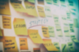 Post-Its Marketing Ideen