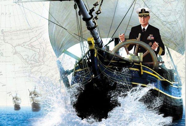 кто управляет подводной лодкой профессия