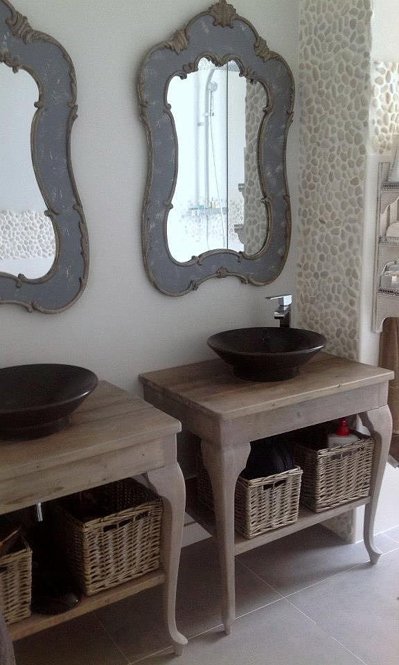 El antiguo bazar mesas auxiliares - Mesas auxiliares pequenas ...