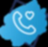picto AKTISEA telephone