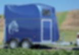 wm meyer Pferdeanhänger kaufen ostschweiz thurgau Amriswil Kläsi Fahrzeugbau AG