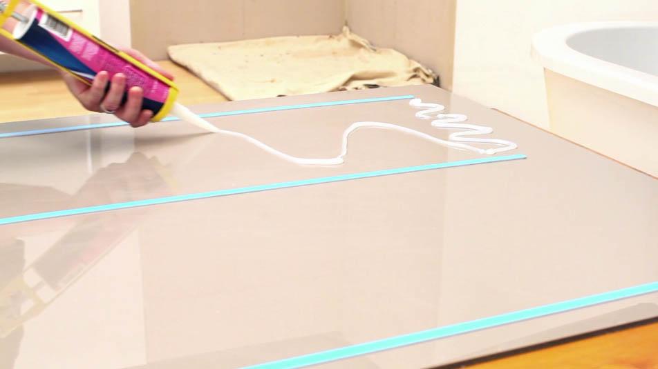 Vistelle Installation Kit | Aquadry Wetroom Weztone Products