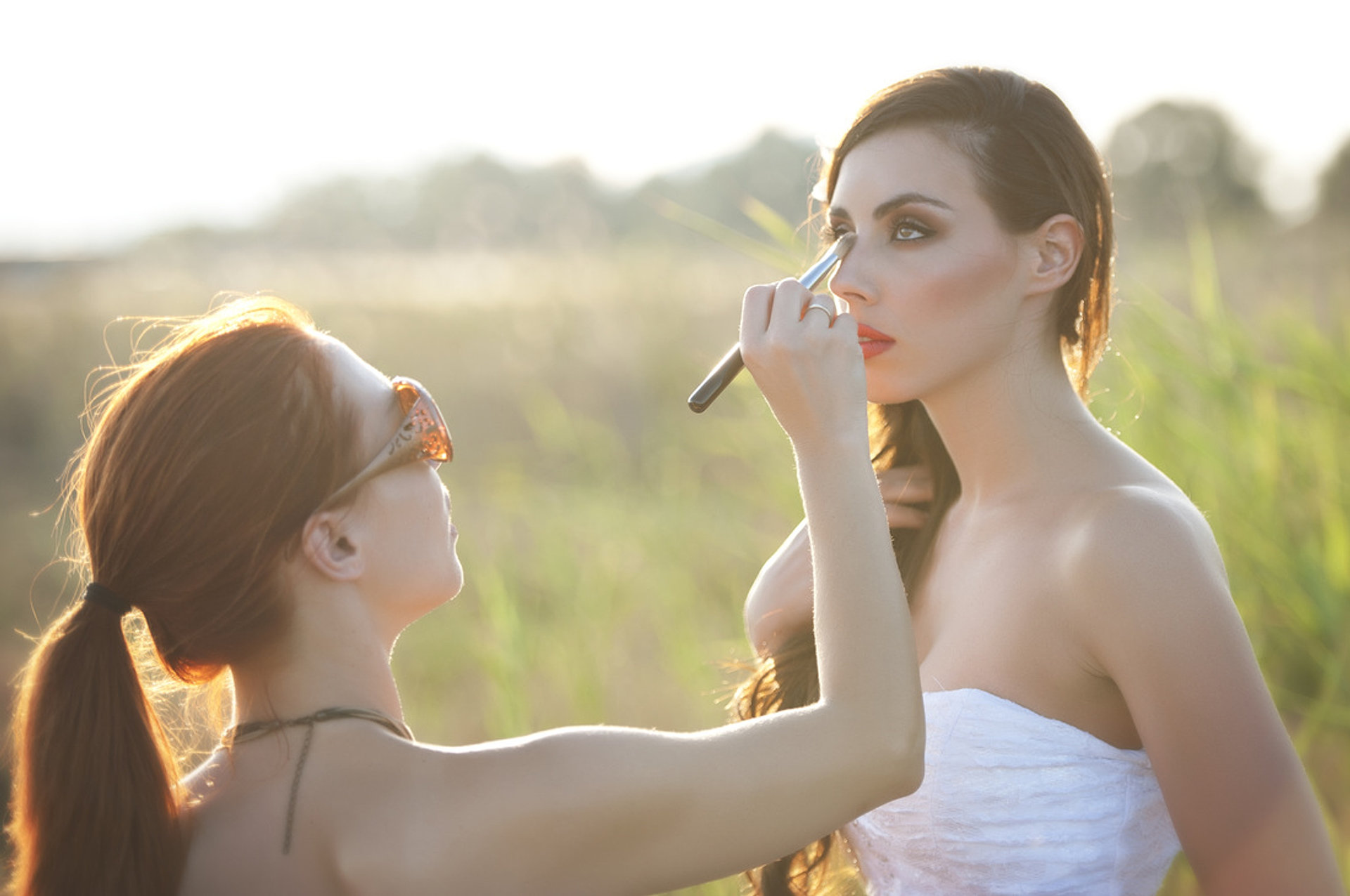 photo maquillage mariage luxembourg