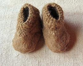 chaussons bébé 20€ VENDU