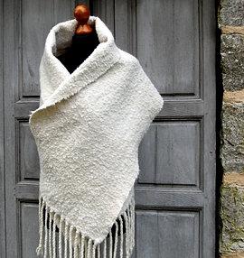 Etole, tissage artisanal  VENDU