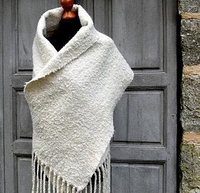 Etole, tissage artisanal, 89€