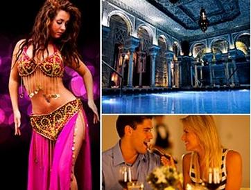 baÑos Árabes de benalmÁdena y hotel palace costa del sol, masajes ... - Banos Arabes Benalmadena Ofertas
