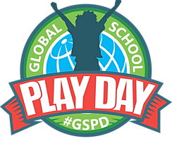 Global School Play Day Logo