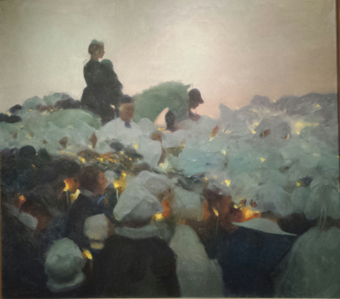 Gaston La Touche Pardon in Brittany.jpg
