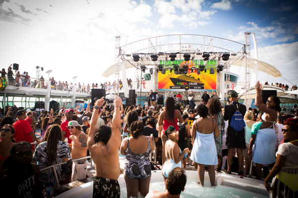 JamRock Is The Coolest Cruise Youve Never Been On Your Key To - Coolest cruise ships
