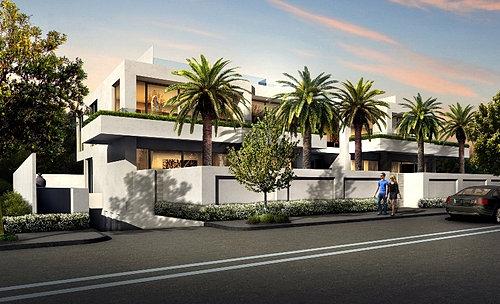Model home property consultancy ltd