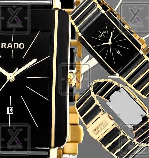 Износостойкие часы rado integral jubile, фото 1