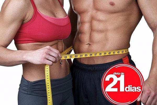 Resultado de imagem para dieta de 21 dias