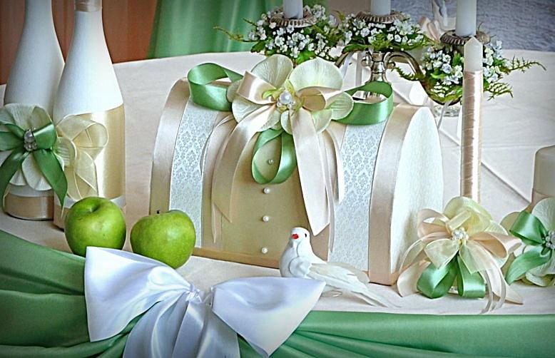 Мастер-класс свадебный сундучок своими руками