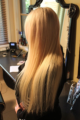 Hair Extensions Direct 22