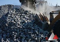 Щебень бутовый камень в Вологда