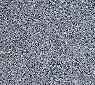 Песок отсев мраморный серый