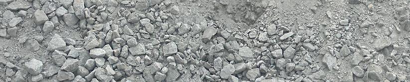 ЩПС Луза, Щебено-песчаная смесь Луза