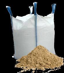 Песок в МКР, песок в биг-бегах, ПГС в МКР, ПГС в биг-бегах