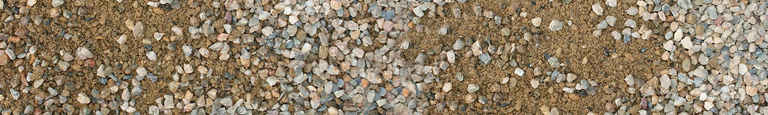 ЩПС, щебеночно-песчаная смесь