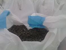 песчано-гравийная смесь в биг-бегах