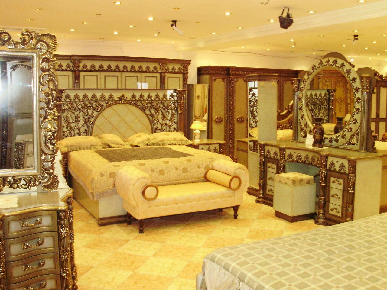 elegance furniture created by bangunjoyobedroomset based on