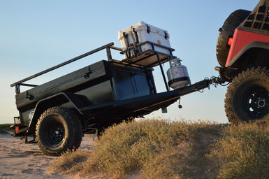 Innovative Offroad Trailer And Accessories Edenvale  Olxcoza