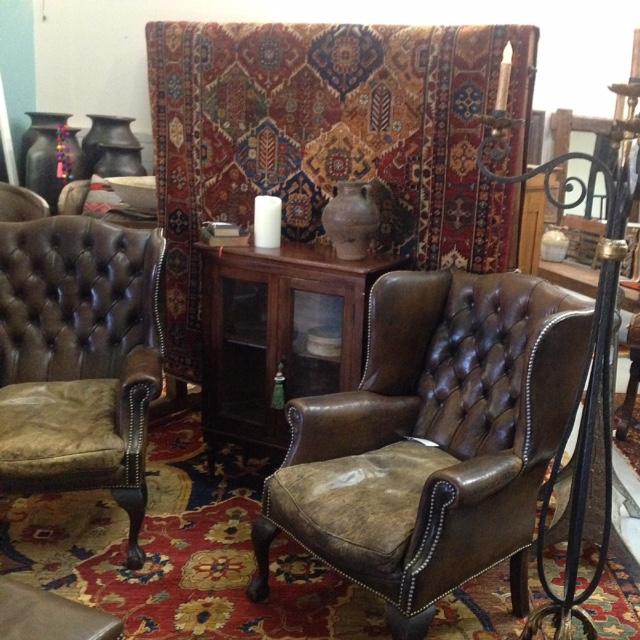La casa fina santa fe consignment furniture antiques rugs for Casa in stile santa fe