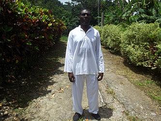 garifuna of Dominica