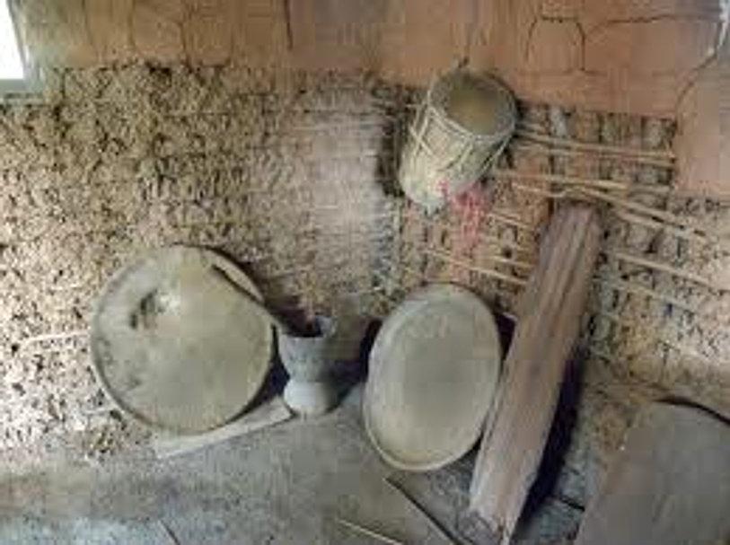 historical artifact of garifuna