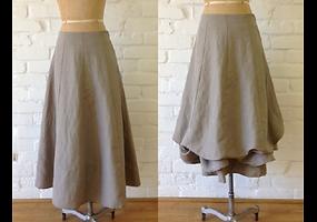 transformational skirt, pattern making and seeing class Fremantle WA
