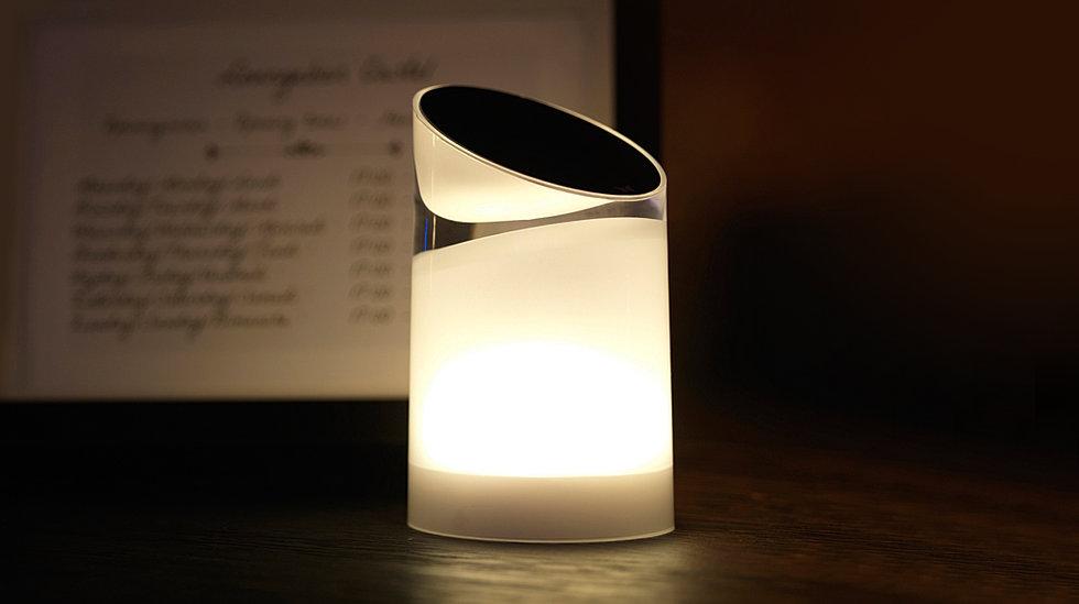 lampe de table sans fil lampe sans fil lampe led rechargeable. Black Bedroom Furniture Sets. Home Design Ideas