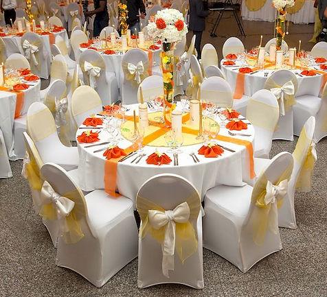 ... 02 99 les fleurs d eleonore décoration mariage location de housse de