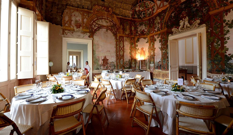 Villa Campolieto Ercolano Napoli
