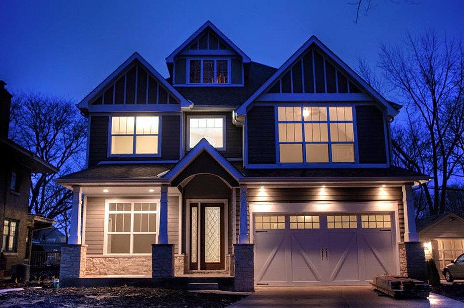 Custom Residential Architecture Designs Scott Shalvis