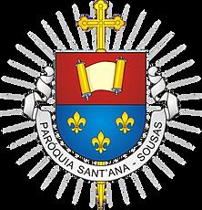 paroquia santana